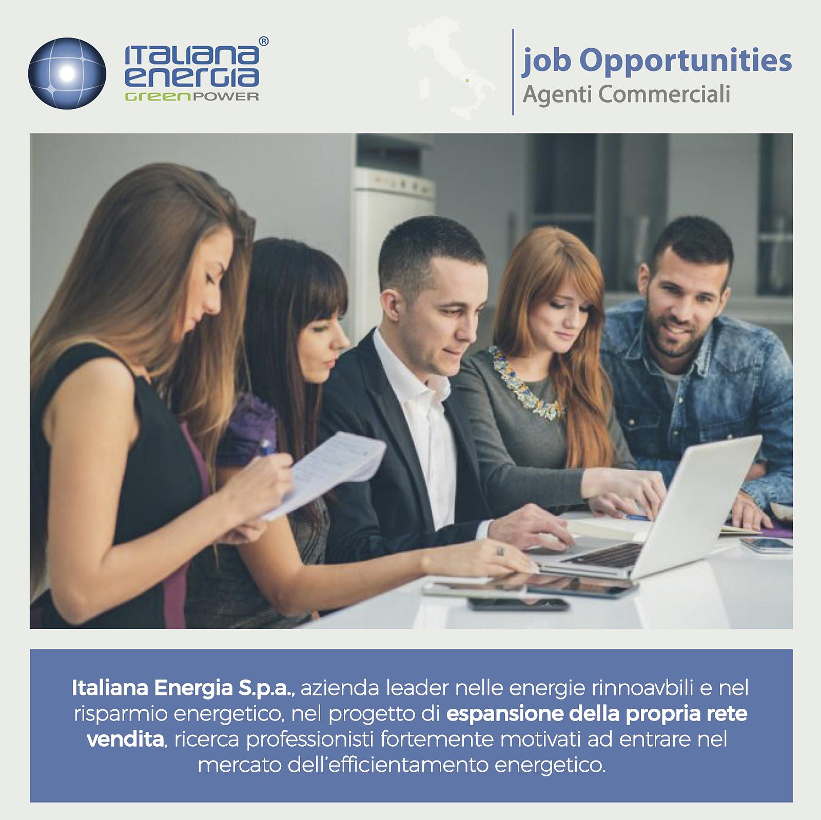 job opportunities_agenticommerciali
