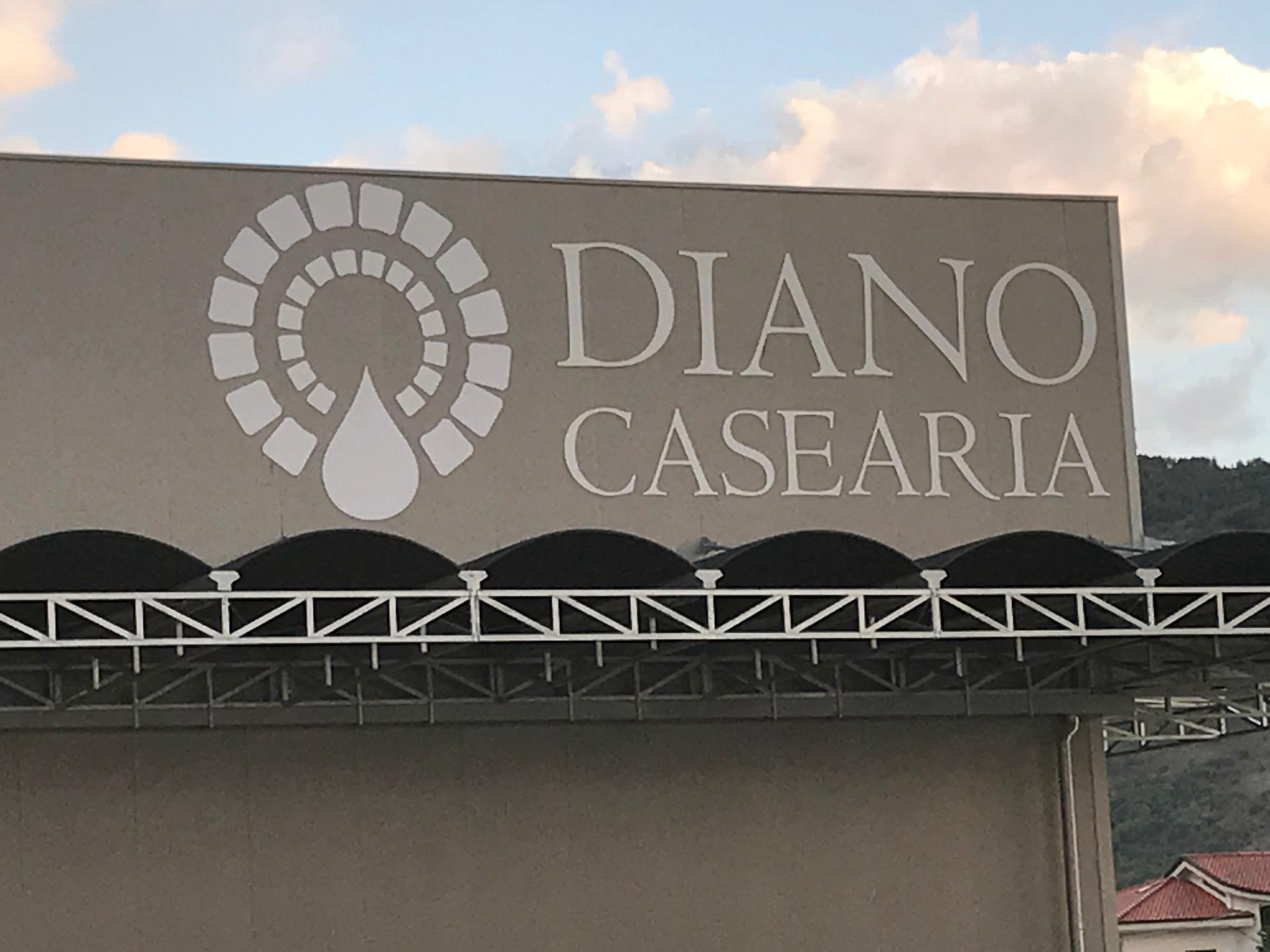 Diano Casearia SPA impianto fotovoltaico 600kw e Cabina di trasformazione26